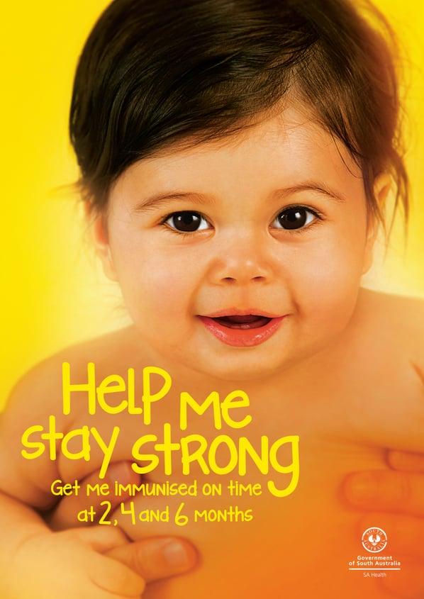 SP31275 Aboriginal Immunisation A2 Poster 1 1200px