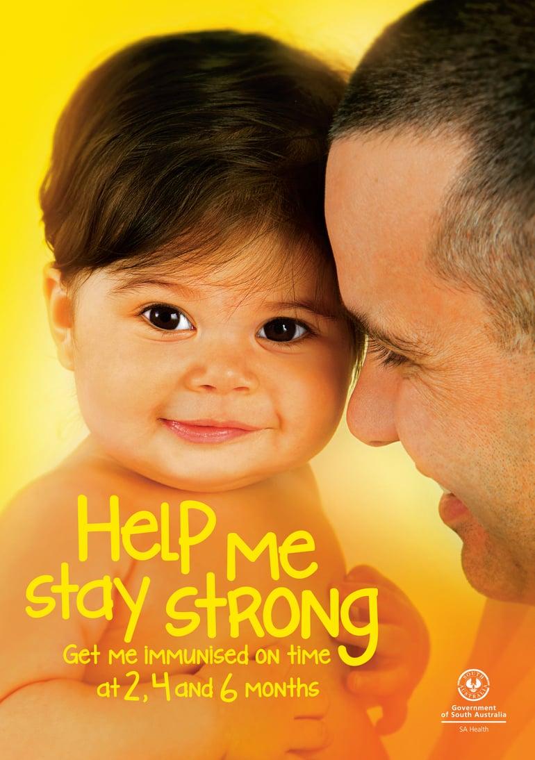 SP31275 Aboriginal Immunisation A2 Poster 2 1200px