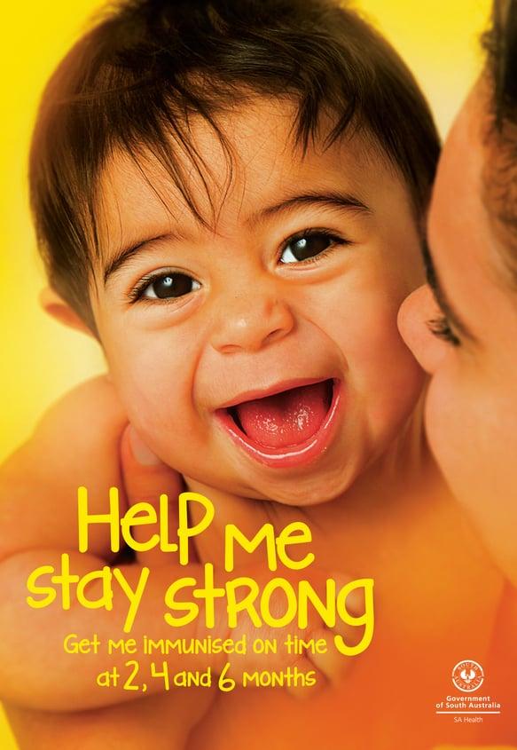 SP31275 Aboriginal Immunisation A2 Poster 3 1200px