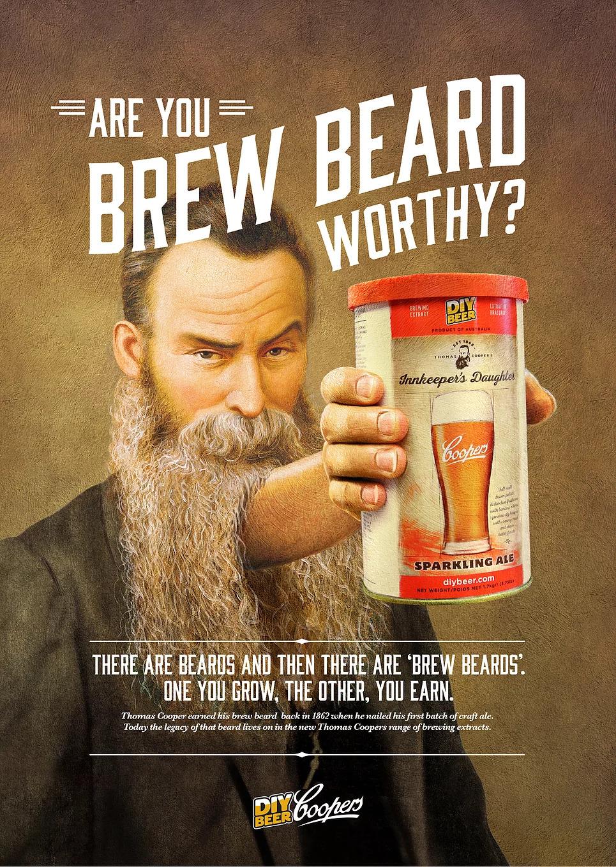 Brewbeard