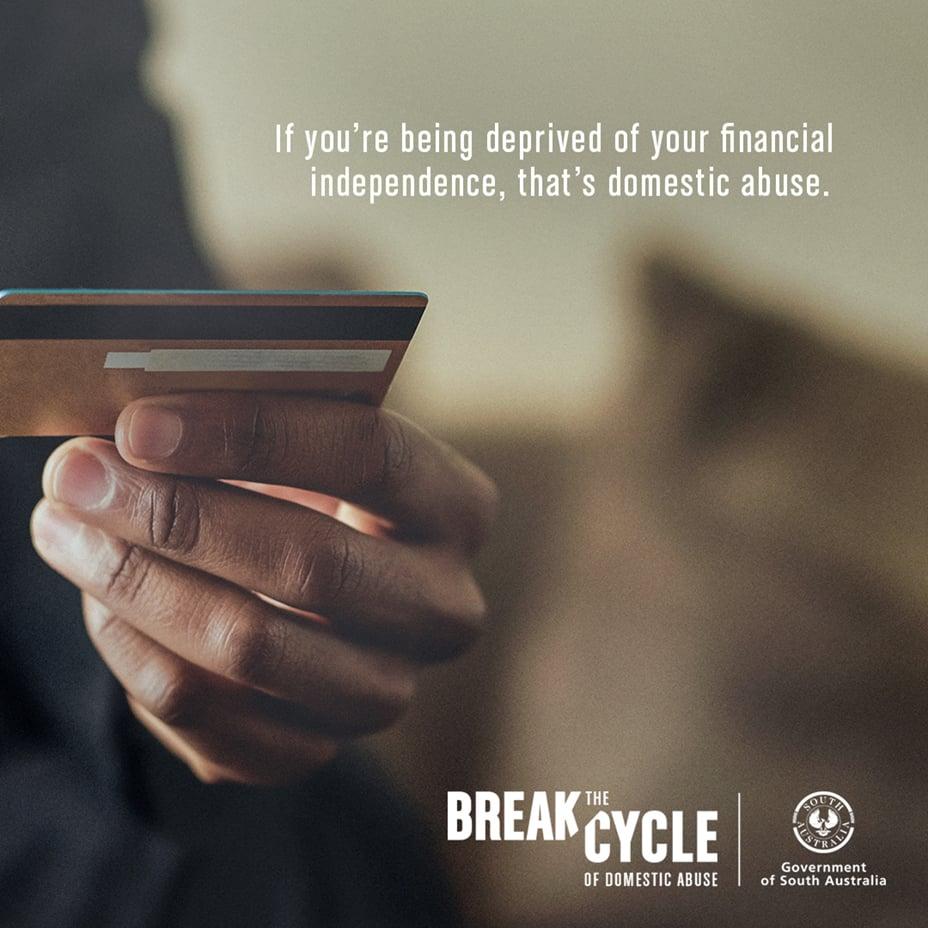 Female - Financial