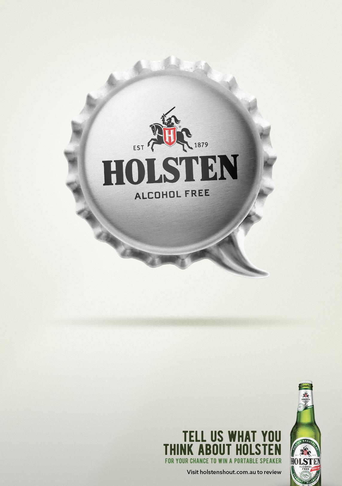 holsten-poster