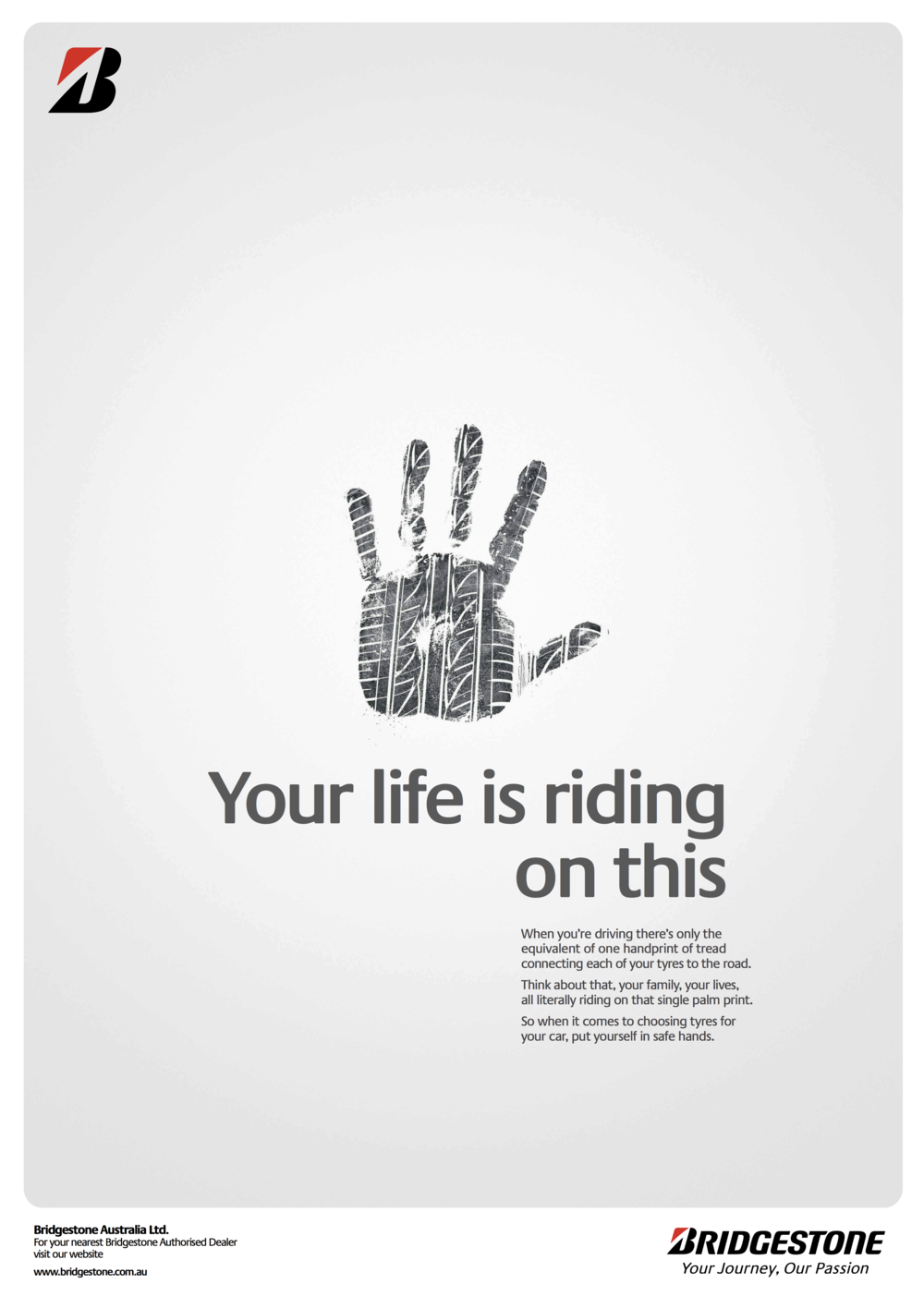 Your Life Is Riding
