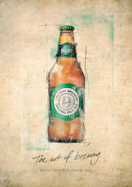 Coopers Art of Brewing